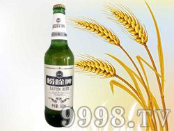 崂��啤酒500ml