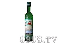 草原八贡酒绿瓶