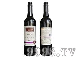(海狮)澳赛诗梅洛干红葡萄酒