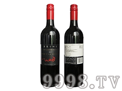 2007麦克伦谷老藤西拉子干红葡萄酒