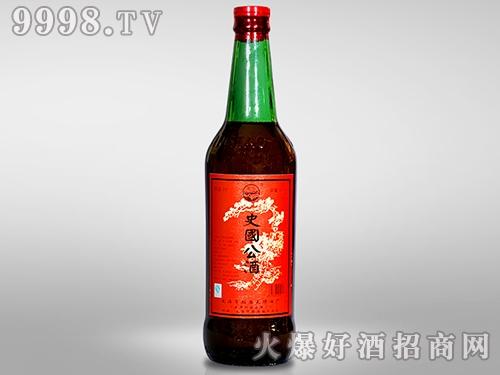 史国公酒-20度