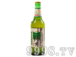 青岛银威啤酒(纯生新装)500ml