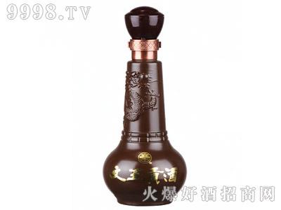 精品酒瓶系列DSP-014文王贡酒