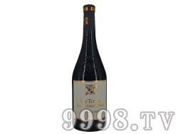 法国-吉高朗格多克干红葡萄酒