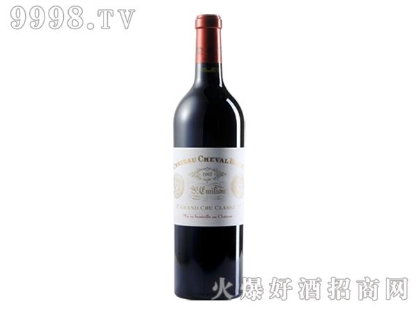 白马酒庄葡萄酒