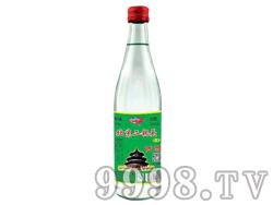 北京卢沟桥二锅头酒-陈酿42度500ml