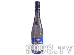 北京二锅头酒-皇冠1号蓝钻42度369ml