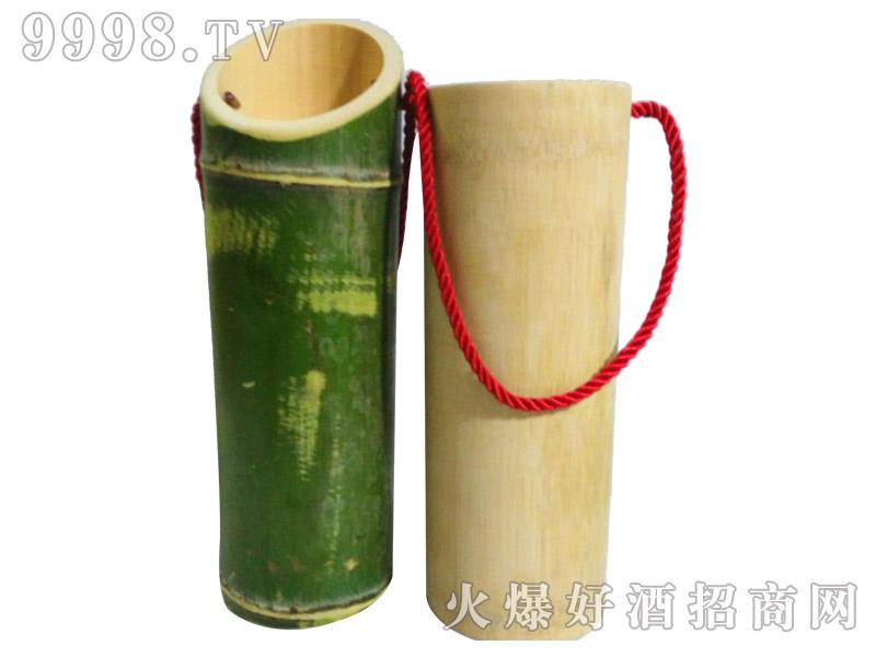 西塘特产-养生竹子酒