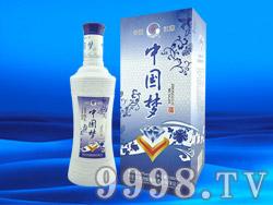 中国梦酒46度