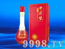 中国梦酒6A窖藏42度