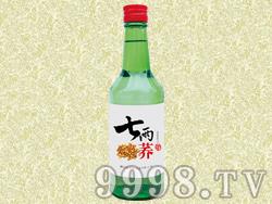 红粮液・七两荞酒