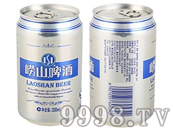 青岛啤酒崂山330ml