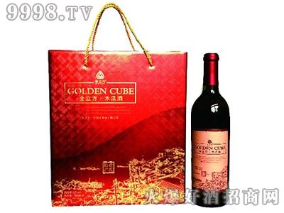 金立方木瓜酒750ml重庆特产礼盒装-好酒招商信息