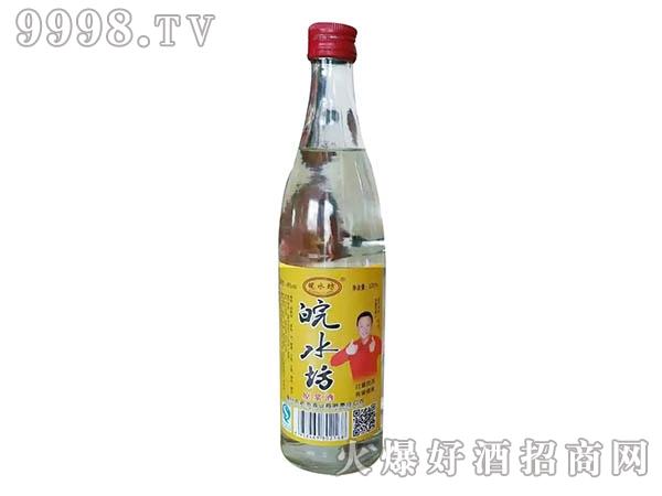 皖水坊原浆酒(简装光瓶)