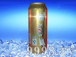 圣洲红金质啤酒