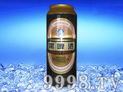 圣洲黑啤酒