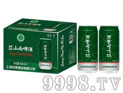 茳山雨啤酒500ml×12罐12.5°