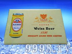 艾利客啤酒1516