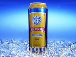 艾利客啤酒1516 500ml
