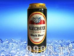 艾利客啤酒500ml