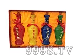 草原王酒(礼盒套装)