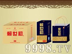赖世初酒500ml×6
