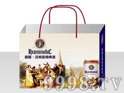德国汉姆蕾顿啤酒(手提袋)
