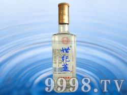 世纪蓝酒・简装