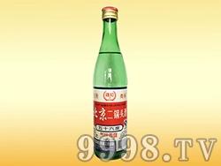 北京二锅头绿瓶500ml
