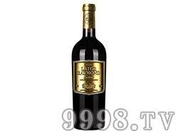 拉图雷蒙城堡・赛勒干红葡萄酒