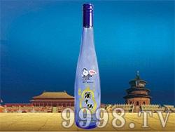 酒中酒-绵柔蓝瓶