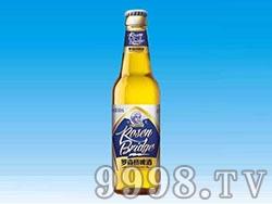 罗森桥爱因斯坦啤酒(黄瓶)