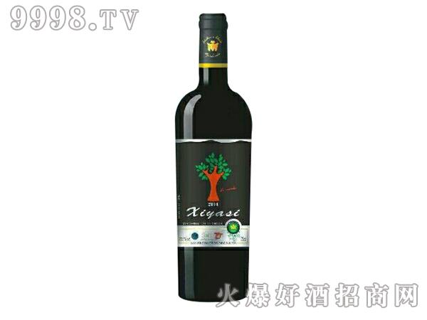 西班牙茜娅丝原瓶进口有机有机干红葡萄酒