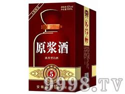 桂题原浆酒5