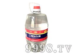永难忘-二锅头白酒4.5L
