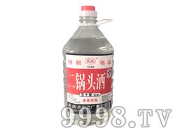 风域二锅头酒-特制精品