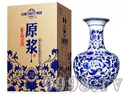 汾酒青瓷原浆6斤收藏版