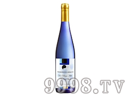 德国兰贵人半甜白葡萄酒