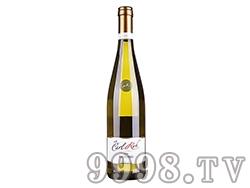 德国莱茵黑森卡尔雷酒庄QBA干白葡萄酒
