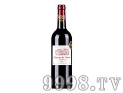 法国阿尔特酒庄AOC干红葡萄酒