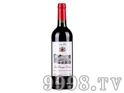 法国奥瑞安格兰干红葡萄酒