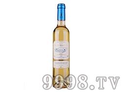 法国波尔多摩隆酒庄AOC贵腐甜白葡萄酒