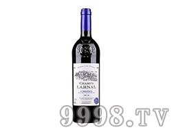 法国尚诺蒙AOC干红葡萄酒