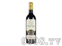 法国仙歌干红葡萄酒