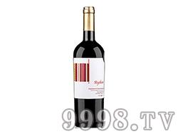 智利艾肯干红葡萄酒