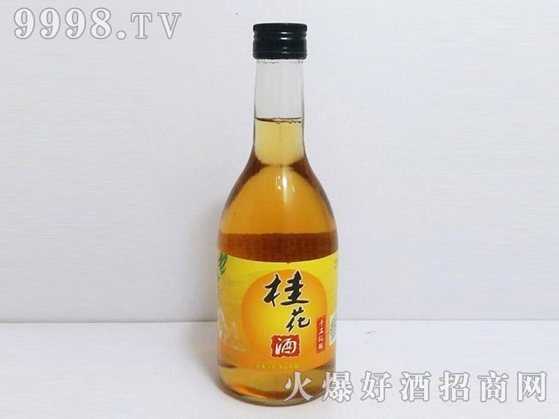 西塘之夜-桂花酒