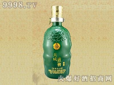 华鹏喷涂彩瓶大成唐窖RS-P-033