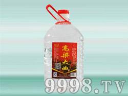 曹腾贡高粱大曲酒