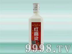 百年贡酒红高粱