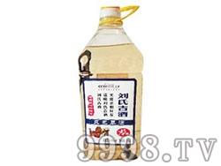 刘氏吉酒・灵芝草酒
